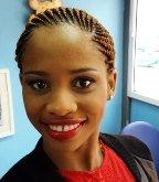Nomonde Ncube