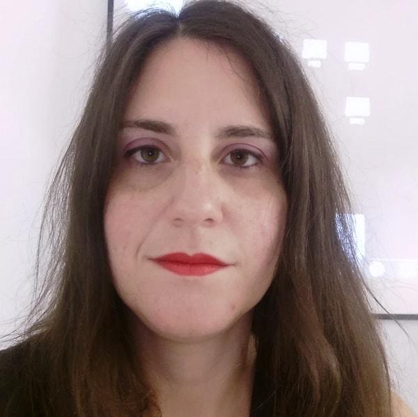 Ιωάννα Αργυροπούλου