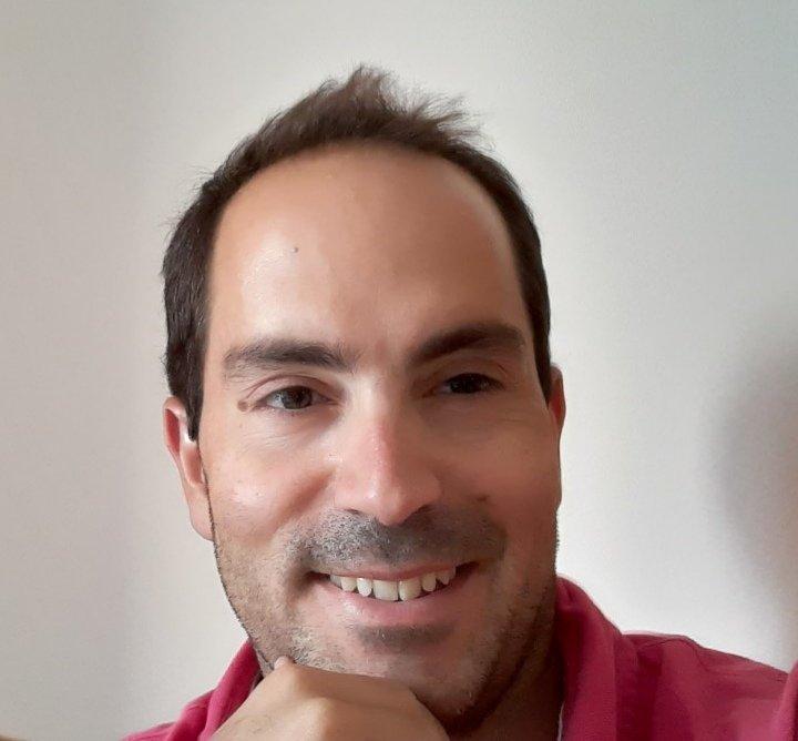 Δρ. Ανδρόνικος Καλίρης