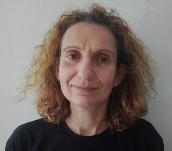 Δημακοπούλου Ελένη