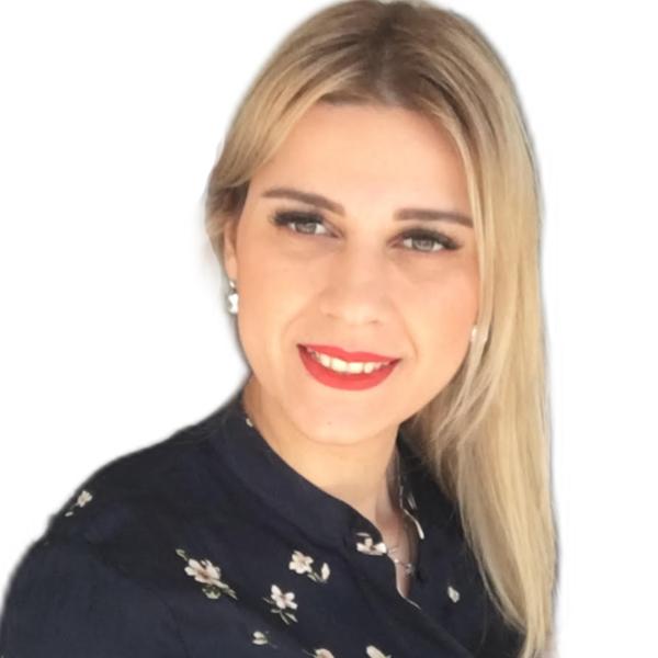 Μαρία Παπανδρέου